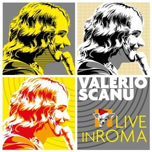 Valerio Scanu Live in Roma