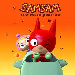 Samsam la musique ! - Le plus petit des grand héros