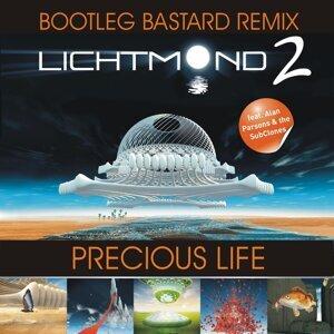Precious Life - Bootleg Bastard Remix