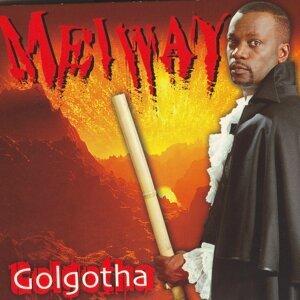 Golgotha 800% Zoblazo