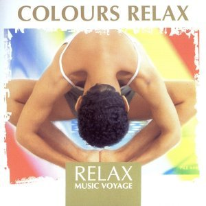 Relax Music Voyage - Colours Relax