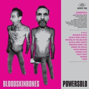 BloodSkinBones