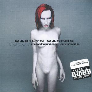 Mechanical Animals - Explicit Version