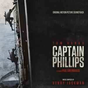 Captain Phillips - Original Motion Picture Soundtrack