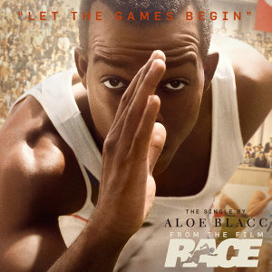"Let The Games Begin - From ""Race"""