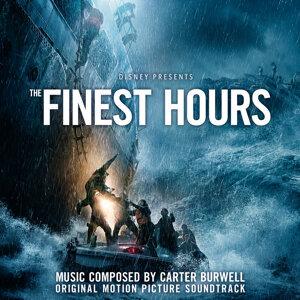 The Finest Hours (絕命救援電影原聲帶) - Original Motion Picture Soundtrack