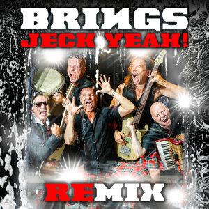 Jeck Yeah! - Remix