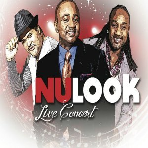 Nu-Look Live concert au Pavillon Baltard, vol. 1