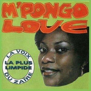 N'Pongo Love : la voix la plus limpide du Zaïre - 1974