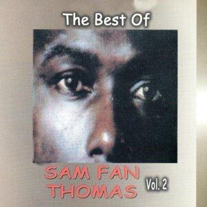 The Best of Sam Fan Thomas, Vol. 2 - Makossa
