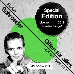 Offen für alles und nicht ganz dicht - Die Show 2.0 - Special Edition, die Show vom 01.11.2012 in voller Länge