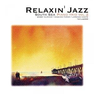 Relaxin' Jazz: South Sea Piano Trio, Vol. 2