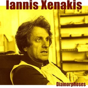 Xenakis: Diamorphoses