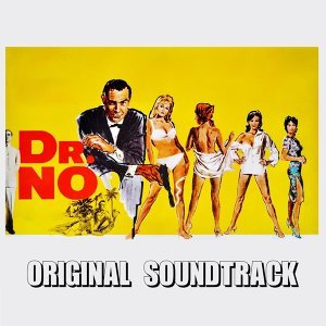 "James Bond Theme - Original Soundtrack Theme from ""James Bond! 007 - Dr. No"""