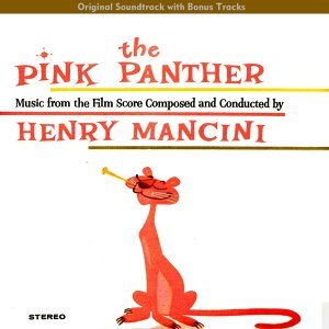 The Pink Panther - Original Soundtrack With Bonus Tracks