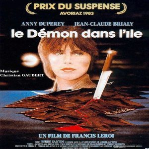Le demon dans l'ile - Bande originale du film
