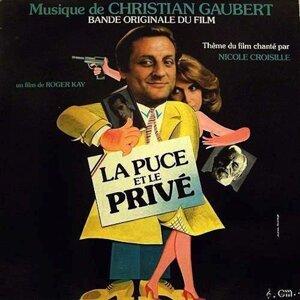 La puce et le privé - Bande originale du film de Roger Kay