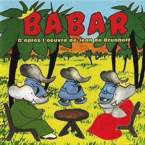 Babar - Le petit éléphant