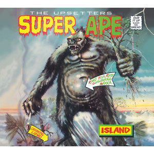 Super Ape - Expanded Edition