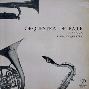 Orquestra de Baile