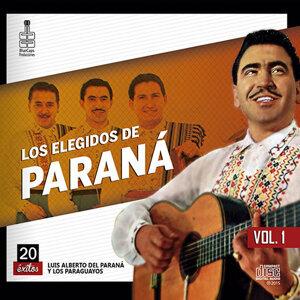 Los Elegidos de Parana. Vol 1
