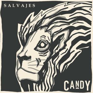 Salvajes - Single