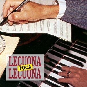 Lecuona Toca Lecuona, Vol. 1