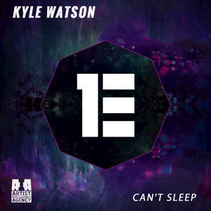Can't Sleep - Single