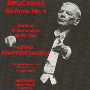 Bruckner : Symphony No. 4 (1944)