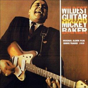 Wildest Guitar - Original Album Plus Bonus Tracks 1959