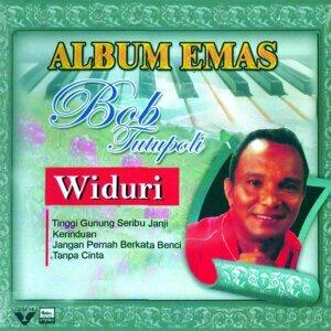 Album Emas : Bob Tutupoli