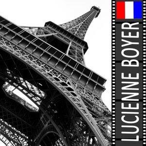 Lucienne Boyer : Chez moi - Histoire Française