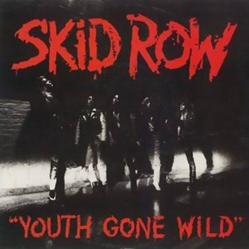 Youth Gone Wild / Sweet Little Sister [Digital 45]