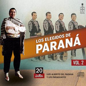 Los Elegidos de Parana, Vol. 2