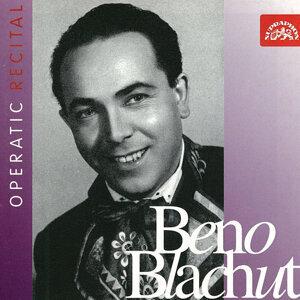 Beno Blachut / Operatic Recital