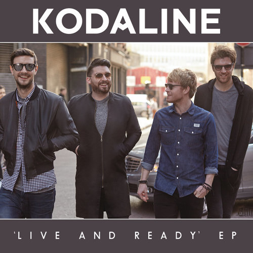 Live and Ready - EP - Google Play Exclusive