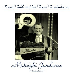 Midnight Jamboree - Analog Source Remaster 2016