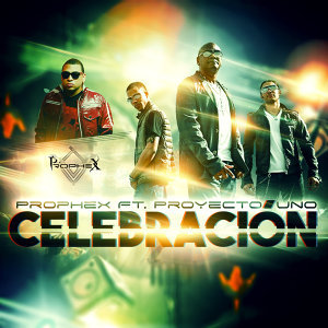 Celebracion - Single