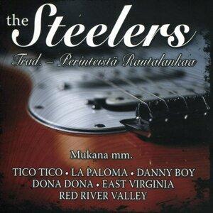 Traditional Rock Guitar Instrumentals (Perinteistä rautalankaa)