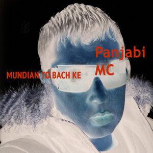 Mundian To Bach Ke