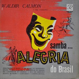 Samba... Alegria do Brasil