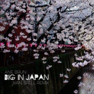 Big in Japan (Ivan Spell Remix)