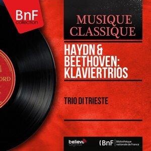 Haydn & Beethoven: Klaviertrios - Stereo Version