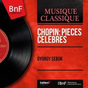 Chopin: Pièces célèbres - Mono Version