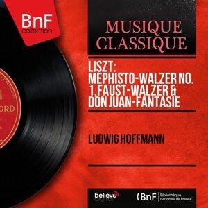 Liszt: Mephisto-Walzer No. 1, Faust-Walzer & Don Juan-Fantasie - Mono Version