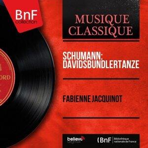 Schumann: Davidsbündlertänze - Mono Version