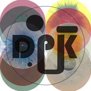 Colours - DPK1-10