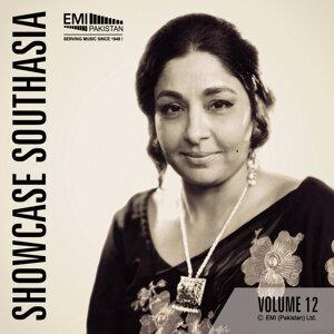 Showcase Southasia, Vol.12