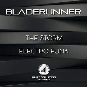 The Storm/Electro Funk