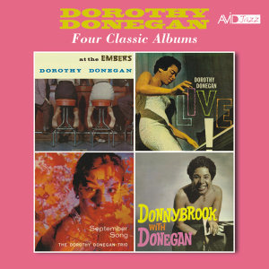 Four Classic Albums (At the Embers / Live / September Song / Donnybrook with Donegan) [Remastered]